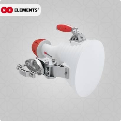 30° Asymmetrical Beam Antenna