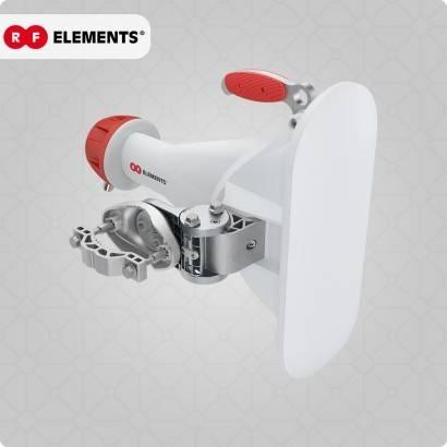 90° Asymmetrical Beam Antenna