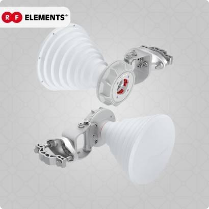 30° Symmetrical Horn TP...