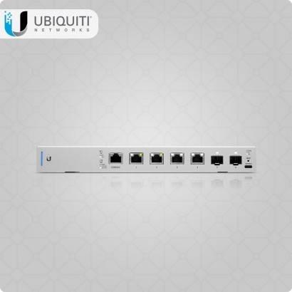 UniFi Switch 6 XG PoE