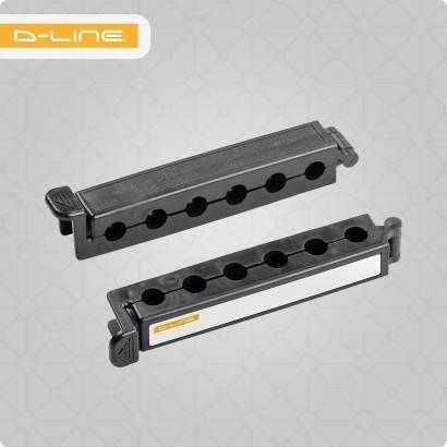 Speed-D clip 6 port