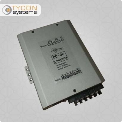 24VDC to 56VDC 250W DCDC...