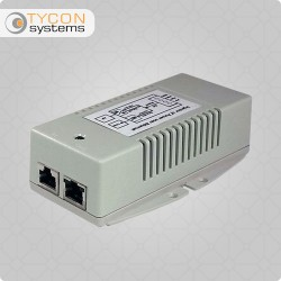 24VDCin, 8 Wire 24V Passive...