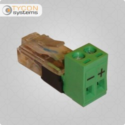 Passive PoE Power Tap Adapter