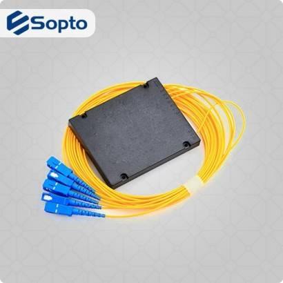 Splitter ABS Cassette 1*4