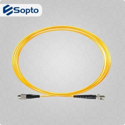 Fiber Patch Cord Simplex...