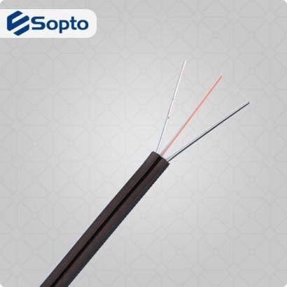 2 Core Indoor Fiber Drop cable