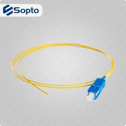 Pigtail Simplex SC/UPC