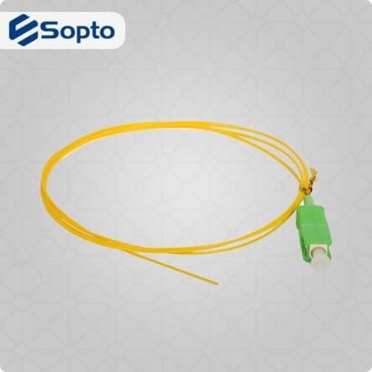 Pigtail Simplex SC/APC