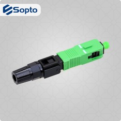 Optical Fast Connector SC/APC