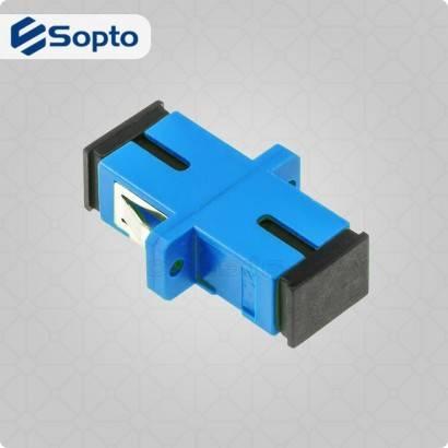 Adaptor Simplex SC/SC...