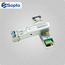 SFP 1.25G LC Connector