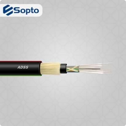 24 Core ADSS Fiber Cable