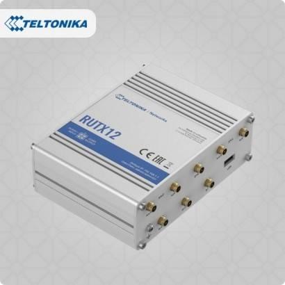 RUTX12 Router
