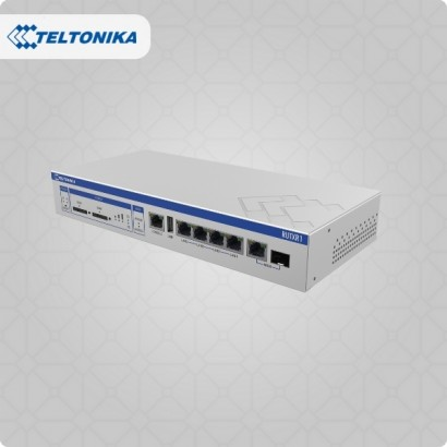 RUTXR1 Router