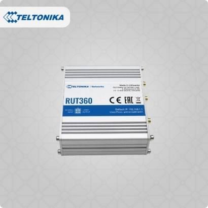 RUT360 Router