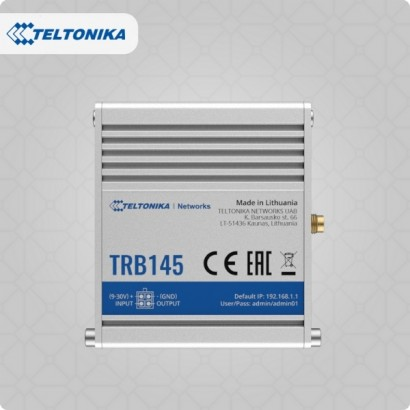 TRB145 Gateway