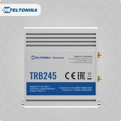 TRB245 Gateway