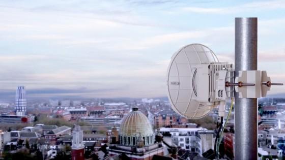 70-80 GHz E-Band